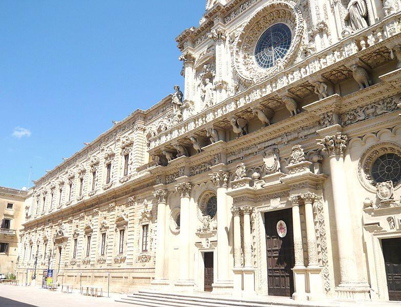 centro storico lecce 1