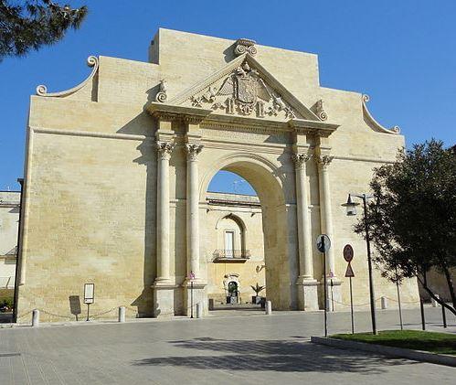 centro storico lecce 2